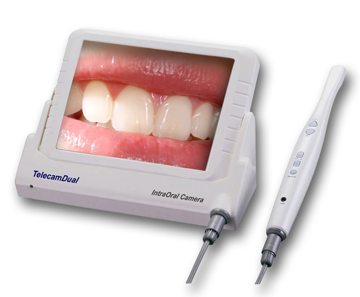 Telecam Intra Oral Cameras Quicklase Quickwhite