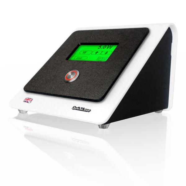 DentaLase 5w Laser